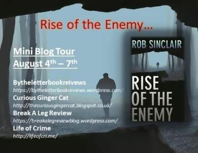 1 Blog Tour Banner